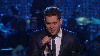 Michael Buble - Christmas (Baby Please Come Home)