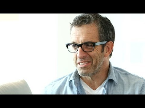 "Kenneth Cole Interview: ""It's Not Just What You Stand in, but What You Stand For"""