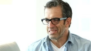 """Kenneth Cole Interview: """"it's Not Just What You Stand In, But What You Stand For"""""""