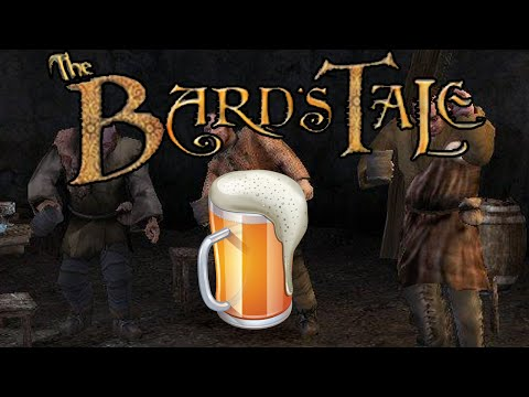 The Bard's Tale - Beer Song [HD]