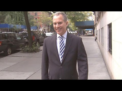 Attorney General Eric Schneiderman Resigns Amid Sexual Assault Allegations