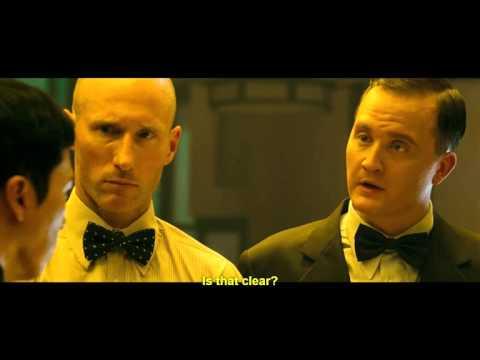 IpMan 2 Final Fight Scene- Twister Vs IpMan (English Subtitles) [HD]