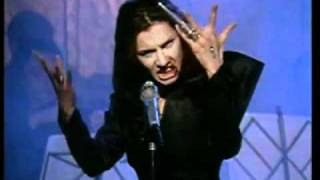 Emma Shapplin - Cuerpo Sin Alma [Live]