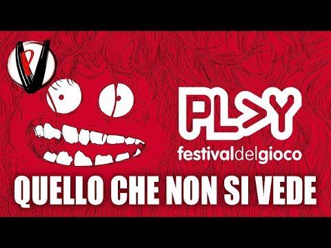 Retroscena Modena Play 2019