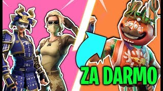 NOUVEAU SKINS ARE COMING! GRATUIT TOMATO STYLE - EMOTKA! (Fortnite Battle Royale) Jajuu Jajuu