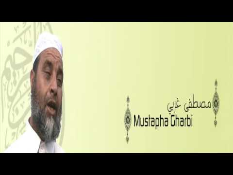 mustapha gharbi