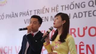Khai trương hệ thống Affiliate Việt Nam Civi.vn