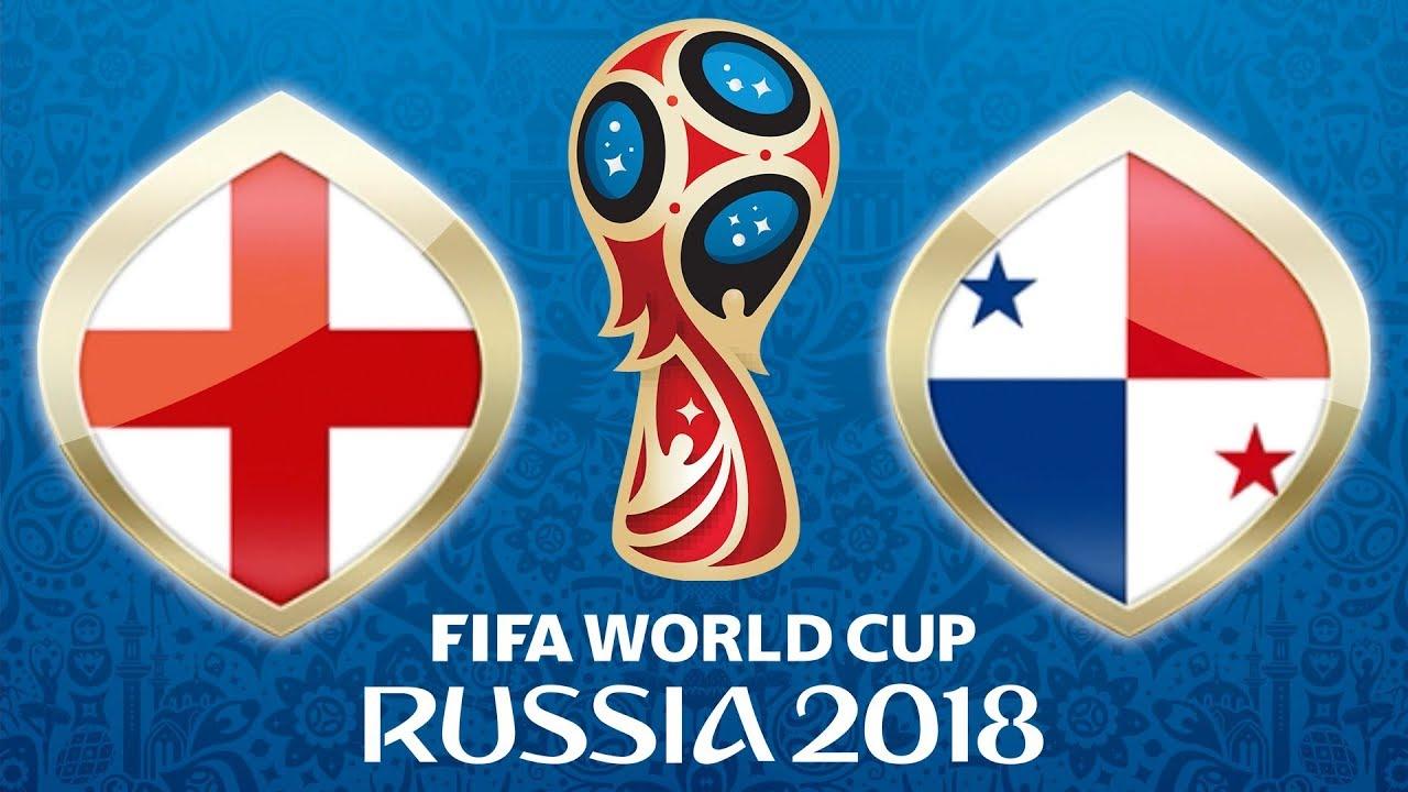England Panama Wm 2021