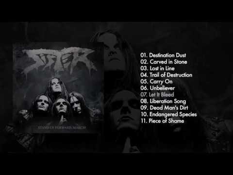 SISTER - Let It Bleed (HQ)