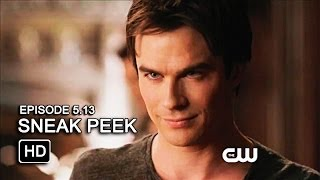 The Vampire Diaries 5x13 Webclip #2 - Total Eclipse of the Heart [HD]