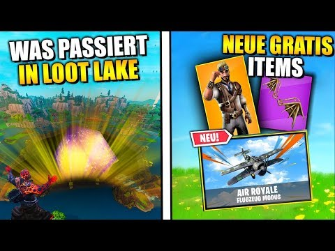 OSTER UPDATE 😱 Neue Skins, Tänze, Leaks und Live Event | Fortnite Live Deutsch