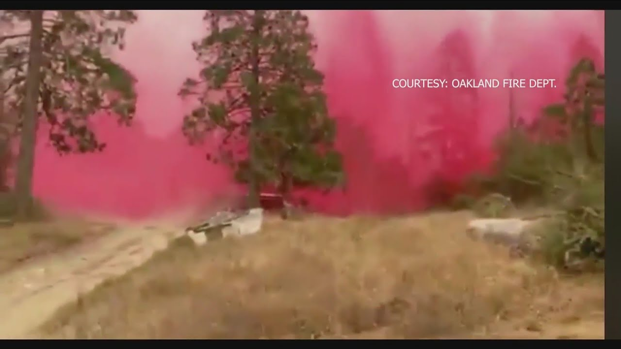 KSEE 24 News Shaver residents won't be moving home soon, CalFire says conditions are dangerous