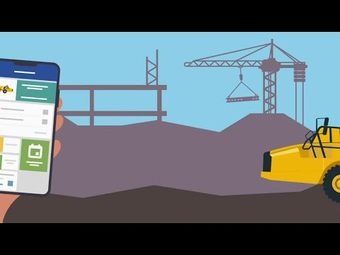 Trimble Construction Software | Asset Management | Introduction to PULSE
