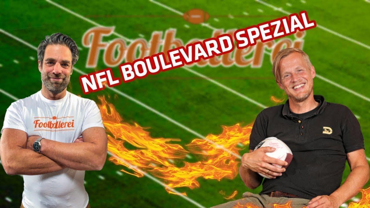 Download NFL Boulevard #17: Die Faszination Dallas Cowboys   Footballerei
