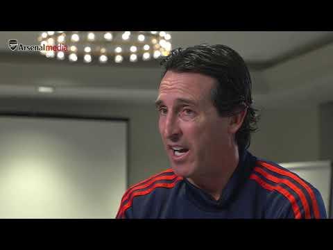 Emery: Joe took a big step with us last season