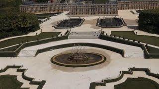 ► France Miniature n°77 - Château de Versailles (Yvelines)