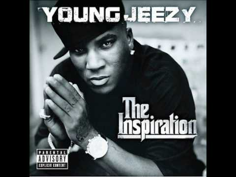 Young Jeezy Hypnotize slowed