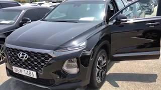 Hyundai Santa Fe 2018 NEW . Авто из Южной Кореи