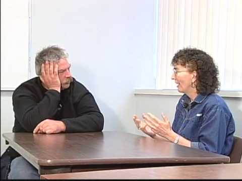 Practice Demonstration - Substance Abuse Counseling