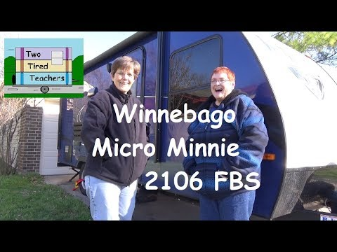 2018-winnebago-micro-minnie-2106-fbs-review