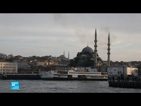 إردوغان يريد تسريع التحول للنظام الرئاسي في تركيا  - نشر قبل 1 ساعة