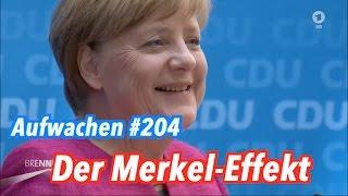 Aufwachen #204: NRW-Wahlberichterstattung, Bundeswehr & republica