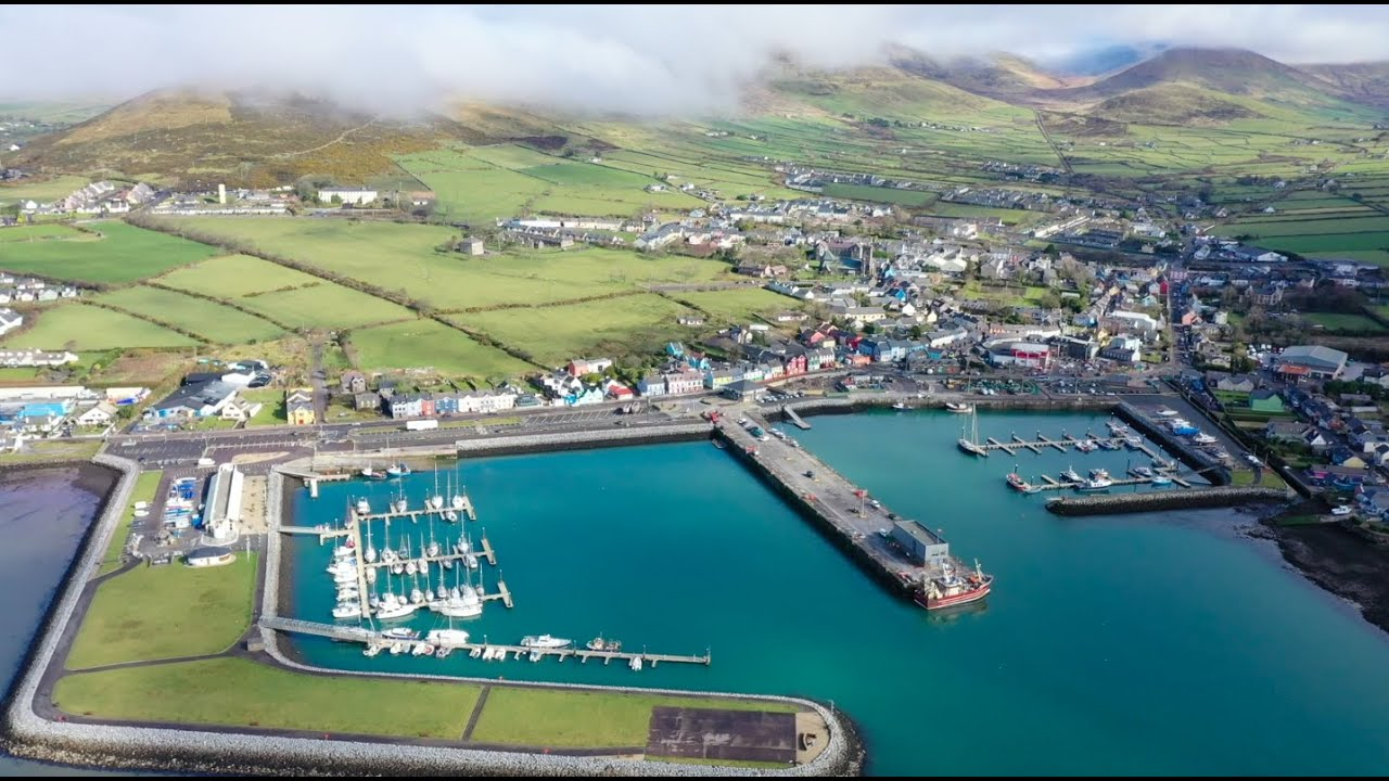 Sustainable Agriculture – Dingle Peninsula