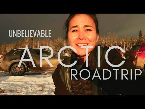 UNBELIEVABLE! ROAD TO THE ARCTIC OCEAN | Ep 1 Into the ARCTIC UNKNOWN