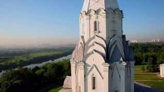 видео Музей-заповедник «Коломенское»