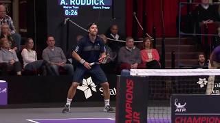 ATP Best Power sin history - Fernando Gonzalez