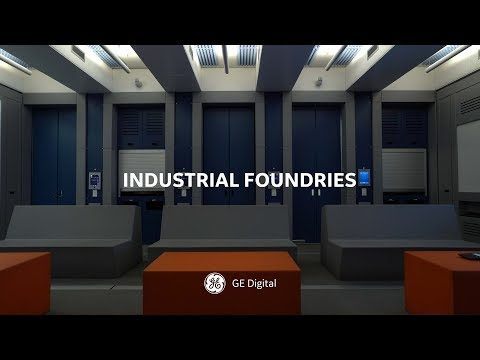 GE Digital Foundries