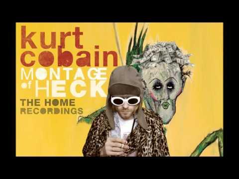 Kurt Cobain - Burn The Rain