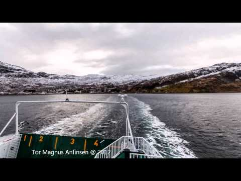 TimeLaps Traveling in Vestern Norway.wmv