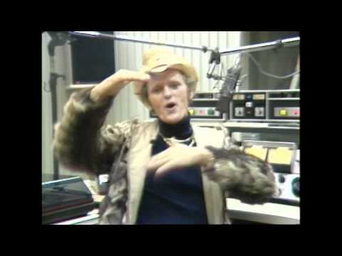 AFN:  Interview with Jerry Reed  Part 2 of 2