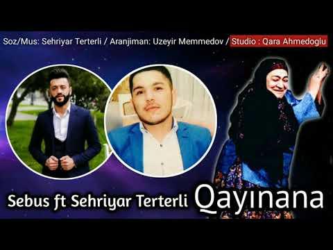 Sabus Sehriyar Tərtərli Qaynana 2020 Haminin Axdardigi Yeni Gozel
