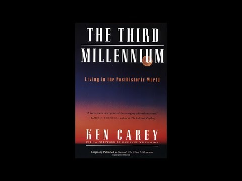 "Chapter 1 - The Boundaries of Time - ""The Third Millennium"" by Ken Carey (1991)"