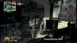 Modern Warfare 2 :: Nuked 4 times in 1 day
