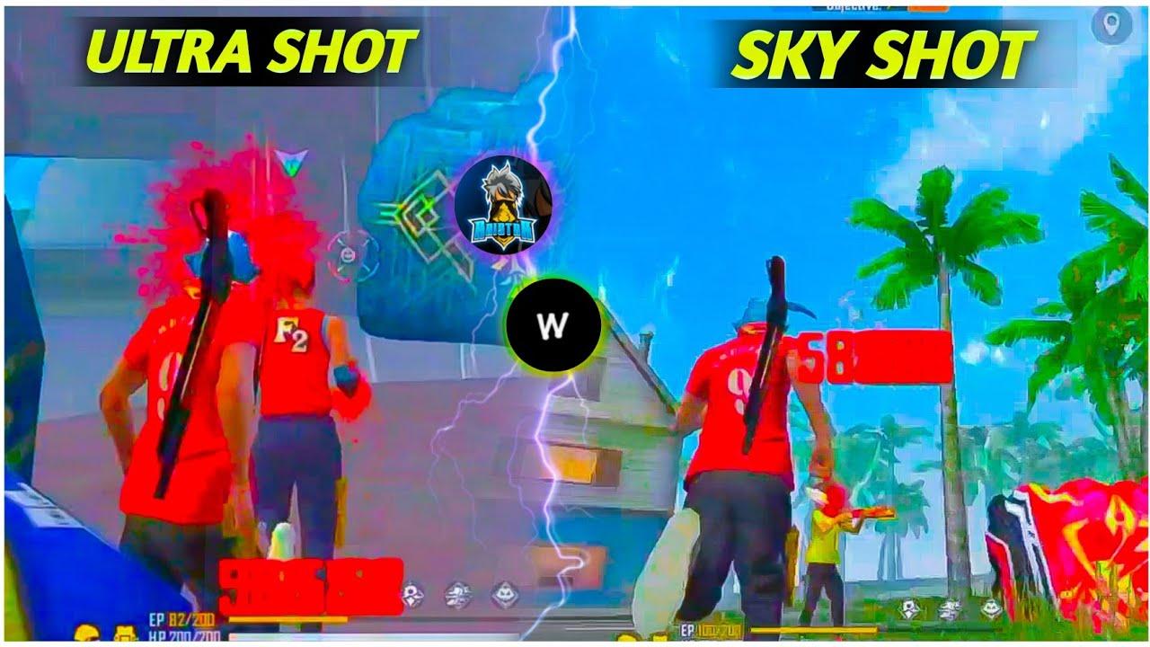 Download Top 3 Extreme Fast Onetap Headshot Trick  | Sky Onetap Trick | Onetap Headshot trick in short range