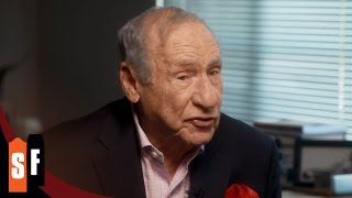 The Doctor and the Devils (1985) Mel Brooks and Producers Interview HD