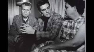 Elvis Presley - Mona Lisa
