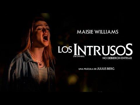 Los Intrusos (The Owners) - Trailer Oficial Subtitulado al Español cartelera de cine