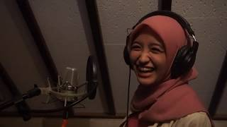 Gambar cover Behind The Scene - Cover A Whole New World (Raditya Dika x Arafah Rianti)
