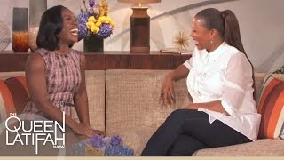 Uzo Aduba Tells Us What Mom Thinks About quotOITNBquot