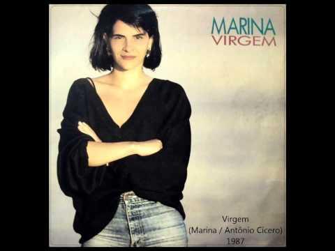 Virgem - Marina Lima - Versão original 1987
