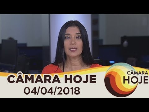 Câmara Hoje - Segunda etapa das eleições nas comissões está marcada para hoje | 04/04/2018