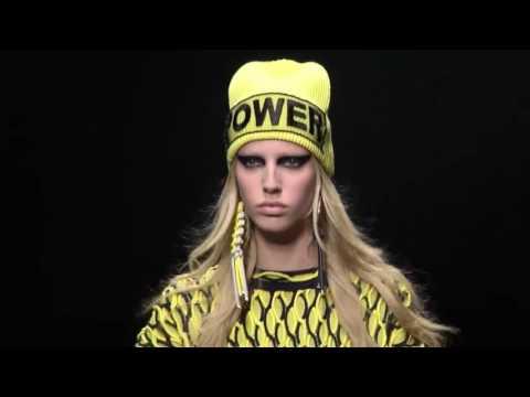Versace Fall/Winter 2017-2018