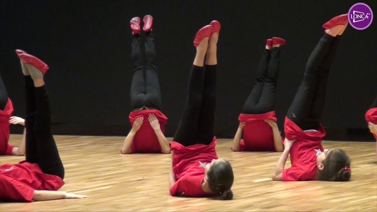 Yıldızlar Cimnastik Yıl Sonu Gösterisi