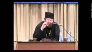 Олег Стеняев. Мастер-класс по Библии.