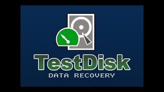 Testdisk : recuperer partition supprimee