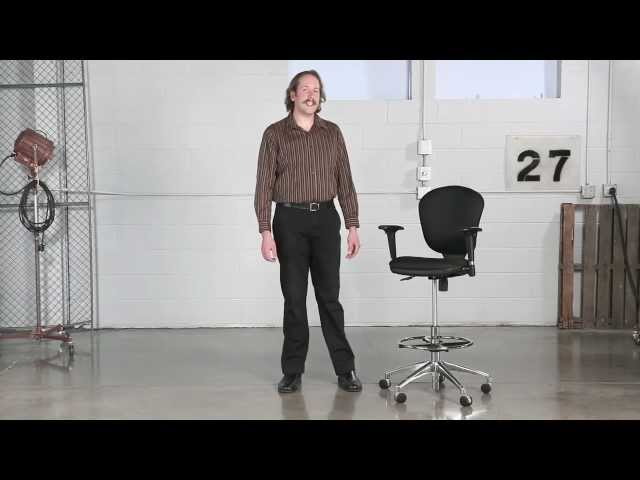 an in depth review of the top standing desk chairs available
